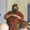 AIGA Speaker and Workshop: Aaron Draplin