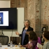 AIGA Workshop: Diane Cook-Tench
