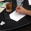 Cocktails & Creatives: Drink and Draw Edition at Legends Brewery