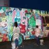 AIGA Workshop: Emily Herr Mural Workshop
