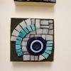 Mosaic Workshop Johannah Willsey