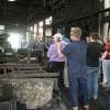 OK Foundry Tour with SEGD