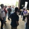 OK Foundry Tour with SEGD