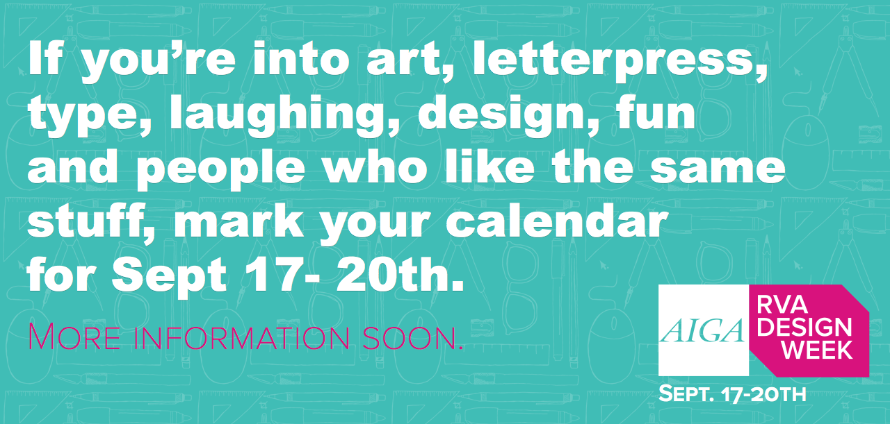Design Week 2014