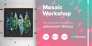 AIGA Workshop: Johannah Willsey
