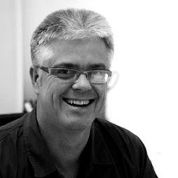 Clive Roux