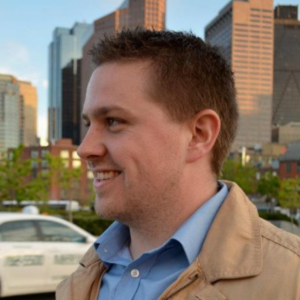 Jeremy Chapline Director of Programminf